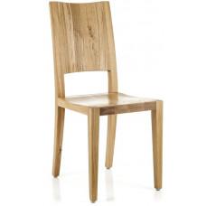 Cuadrado jídelní židle, divoký dub