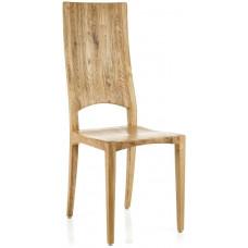 Garbo jídelní židle, divoký dub