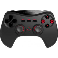 SPEED LINK STRIKE NX Gamepad - Wireless - PC