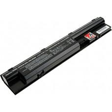 T6 POWER Baterie T6 power HP ProBook 440 G1, 445 G1, 450 G1, 455 G1, 470 G1, 470 G2, 6cell, 5200mAh