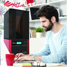 XYZ 3D tiskárna XYZ Nobel 1.0A (SLA, 25/50/100Mikronů,USB,12,8x12,8x20cm)
