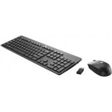 HP Wireless Slim Business Keyboard & Mouse ENG
