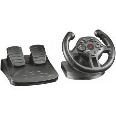 TRUST volant TRUST GXT 570 Compact Vibration Racing