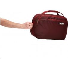 Thule taška do letadla Subterra, vínově červená