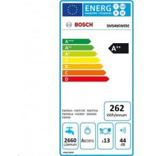 Bosch Myčka nádobí Bosch SMS46KW05E bílá