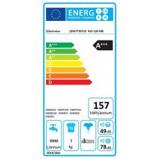 Electrolux PerfectCare 700 EW7T23372C Pračka s horním plněním