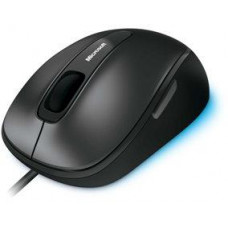MICROSOFT Comfort Mouse 4500 USB, Lochnes Grey