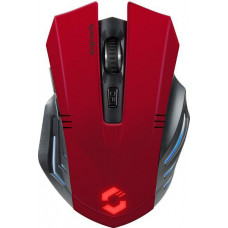 SPEED LINK FORTUS Gaming Mouse - Wireless, black