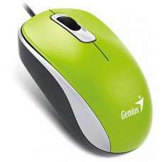 GENIUS Myš GENIUS DX-110 USB green