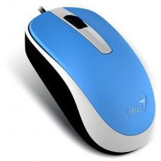 GENIUS Myš GENIUS DX-120 USB blue