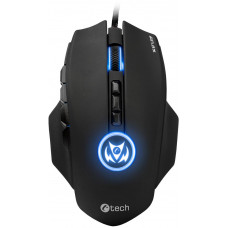 C-TECH Anax herní myš GM-21, Laser, USB