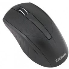 COOLER MASTER myš optická Zalman ZM-M100R - 1000DPI, 5tl., black, USB