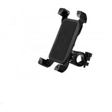 OEM Plastový držák na telefon pro Xiaomi Scooter (Bulk), modrý