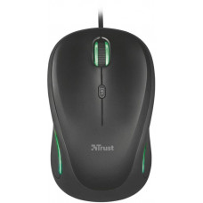 TRUST myš TRUST Yvi FX compact mouse