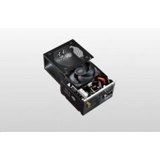 COOLER MASTER zdroj MasterWatt 450, Semi-Modular 450W A/EU Cable, Semi-pasive, 80+ Bronze