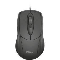 TRUST myš TRUST ZIVA Optical Mouse, USB