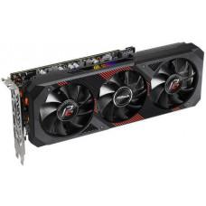 ASROCK vga RX 5600 XT Phantom Gaming D 6GB OC (určeno pouze pro hraní her) s AMD Radeon RX5600XT