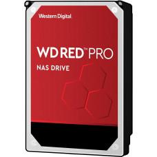 WD HDD 10TB WD102KFBX Red Pro 256MB SATAIII 7200rpm