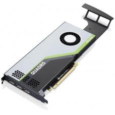 LENOVO ThinkStation Nvidia Quadro RTX4000 8GB GDDR6 Graphics Card with Long Extender