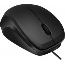 SPEED LINK LEDGY Mouse - USB, Silent, black-black