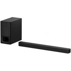 SONY Soundbar HT-S350, 320W, 2.1k, BT, černý