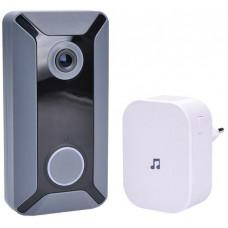ABB Wi-Fi bezdrátový zvonek s kamerou