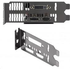 Asus VGA NVIDIA GTX1650-O4G-LP-BRK, 4GB GDDR5