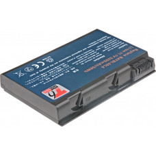 T6 POWER Baterie T6 power Acer Aspire 3100, 5100, 5110, 5610, TravelMate 2490, 4200, 4280, 6cell