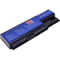 T6 POWER Baterie T6 power Acer Aspire 5310, 5520, 5720, 5920, 7720, 8730, TravelMate 7530, 8cell
