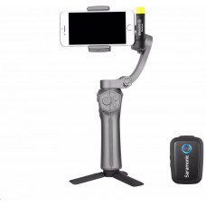 Saramonic Blink 500 B3 (TX+RX Di) - klopový mikrofon, lightning