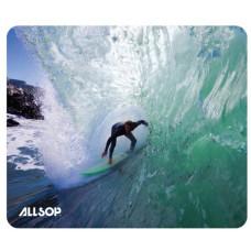 ALLSOP Podložka pod myš - Surfař