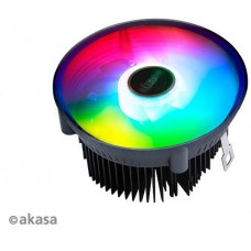 AKASA chladič CPU - AMD - aRGB - Vegas Chroma AM