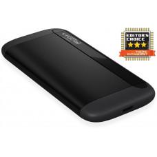 CRUCIAL X8 SSD externí 1TB