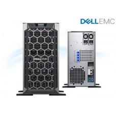 Dell PE T340/XE2234/16GB/2x 480GB SSD/H730P_2GB/DRW/2xGL/iD_ENT/2x495W