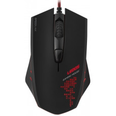 SPEED LINK LEDOS Gaming Mouse, black