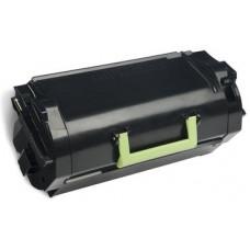 Lexmark 622X Extra High Yield Corporate Toner Cartridge - 45 000 stran