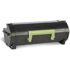 Lexmark 502U Ultra High Yield Corporate Toner Cartridge - 20 000 stran