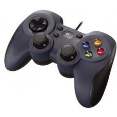 Logitech Gamepad F310, USB, černý