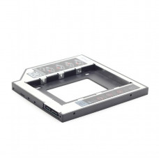 GEMBIRD Mounting Frame for HDD 5,25''/2,5'' Slim