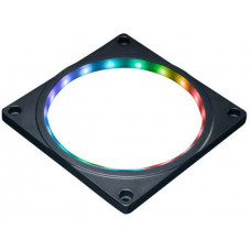 AKASA - RGB LED rámeček pro 12 cm ventilátor