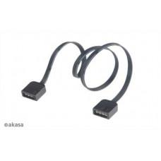 AKASA  RGB strip light extension cable