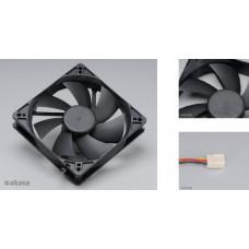 AKASA přídavný ventilátor Akasa 120x120x25 - OEM