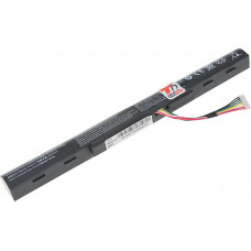 T6 POWER Baterie T6 power Acer Aspire E5-475, E5-575, E5-774, F5-771, TM P259-M, 2600mAh, 38Wh