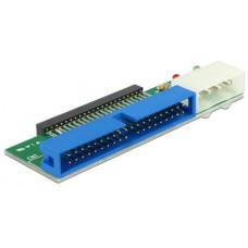 """DeLock adaptér 3,5"""" IDE 40pin > 2,5"""" IDE HDD/SSD 44pin"""