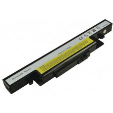 2-Power baterie pro IBM/LENOVO IdeaPad Y400 10,8 V, 4400mAh