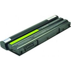 2-Power baterie pro DELL Latitude E5420, 7800 mAh, 11.1V