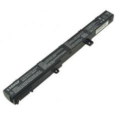 2-Power baterie pro ASUS X451, X551, 14,4V, 2600mAh, 4 cells