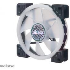 AKASA přídavný ventilátor Akasa Vegas TLX LED12 cm RGB