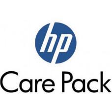 HP CPe 5y Nbd Exch Scanjet 7000s2 Service