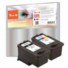 Peach kompatibilní cartridge Canon PG-540XL / CL-541XL MultiPack, Black, Color, 23 ml, 22ml
